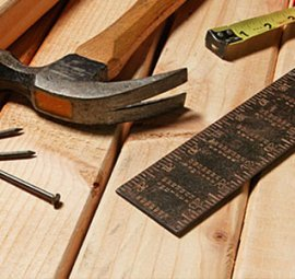 Carpenter and Handyman Services