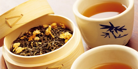 Mistic Chinese Tea