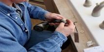 All domestic repairs help